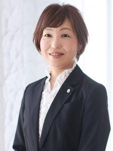 特定社会保険労務士 小林 亜紀子